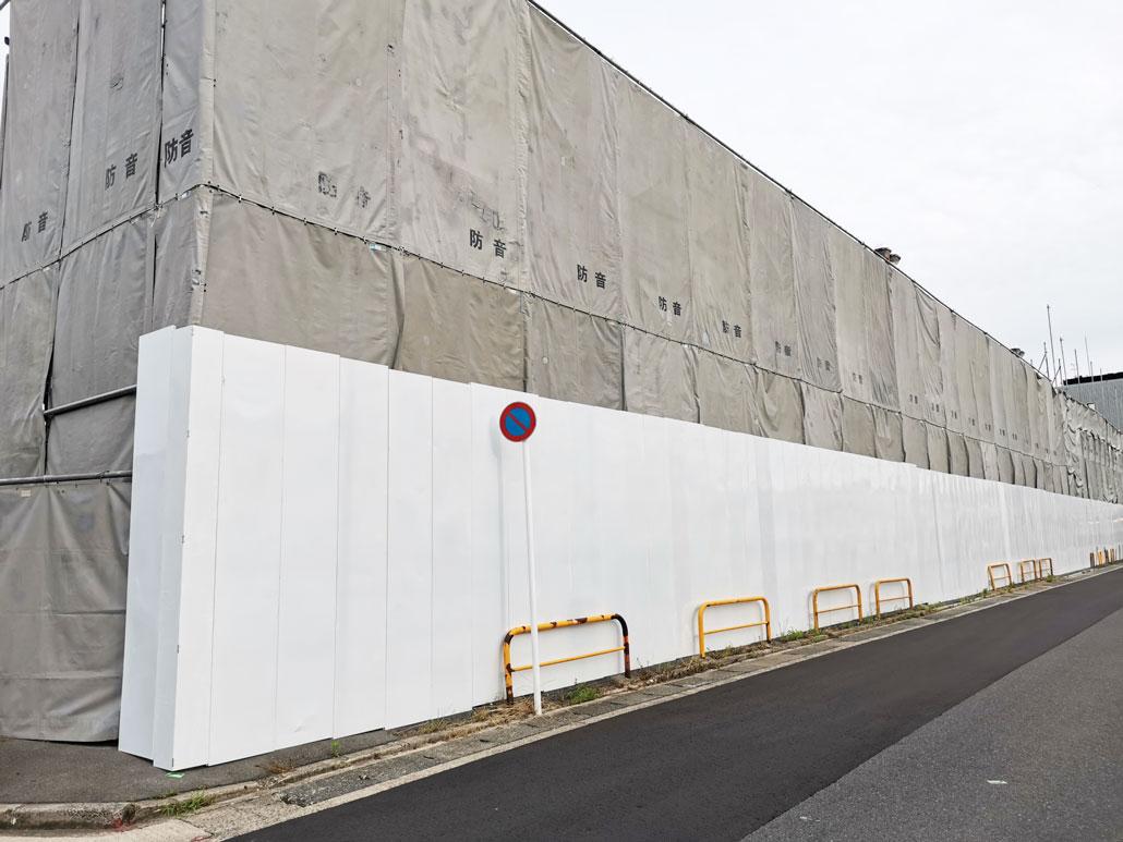 「タイムズ寺田駅前のビル」外観画像