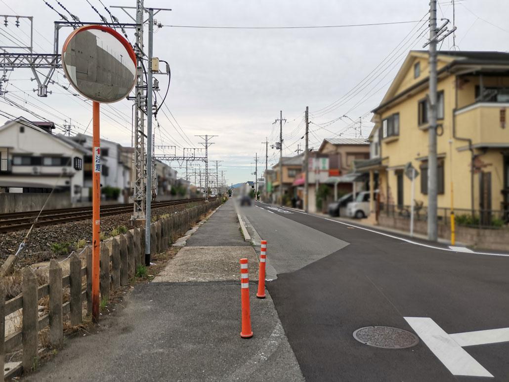 介護付き高齢者住宅「寺田ホーム」場所画像2