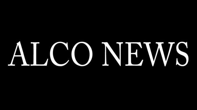 「ALCO NEWS」サムネイル画像