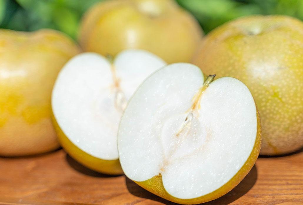 八幡の梨の画像3