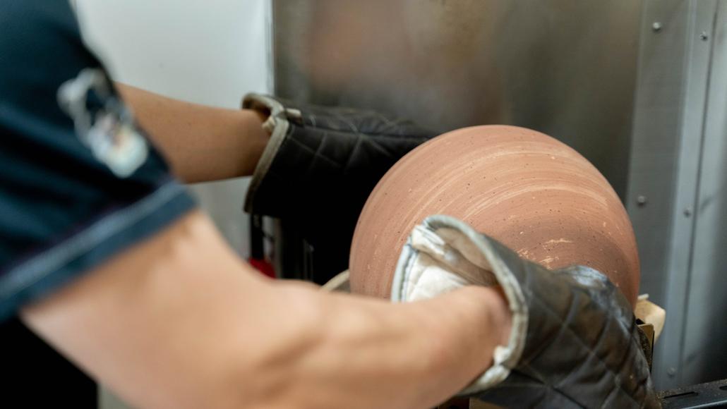 焙煎器の画像