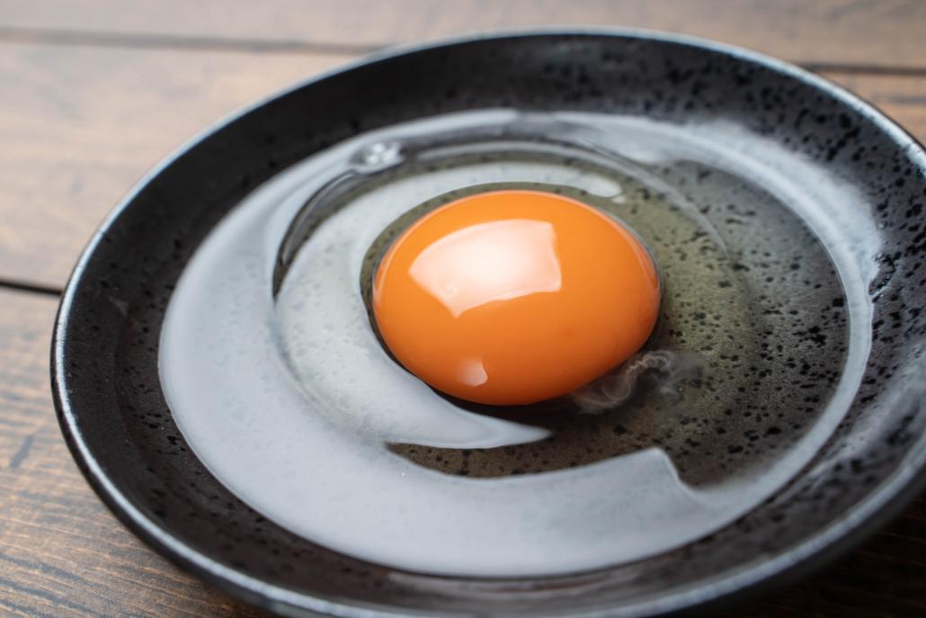「やどりぎ 濃厚 絡み王」の卵黄の画像