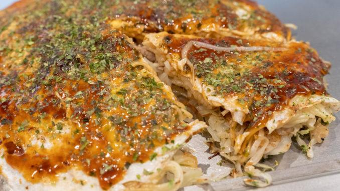 広島焼き料理画像5