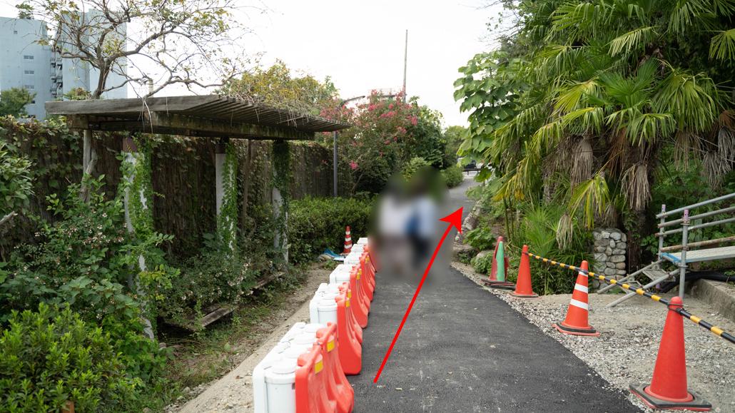「歩行者者・自転車ルート」の画像4