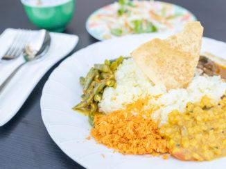 スリランカ料理の画像2