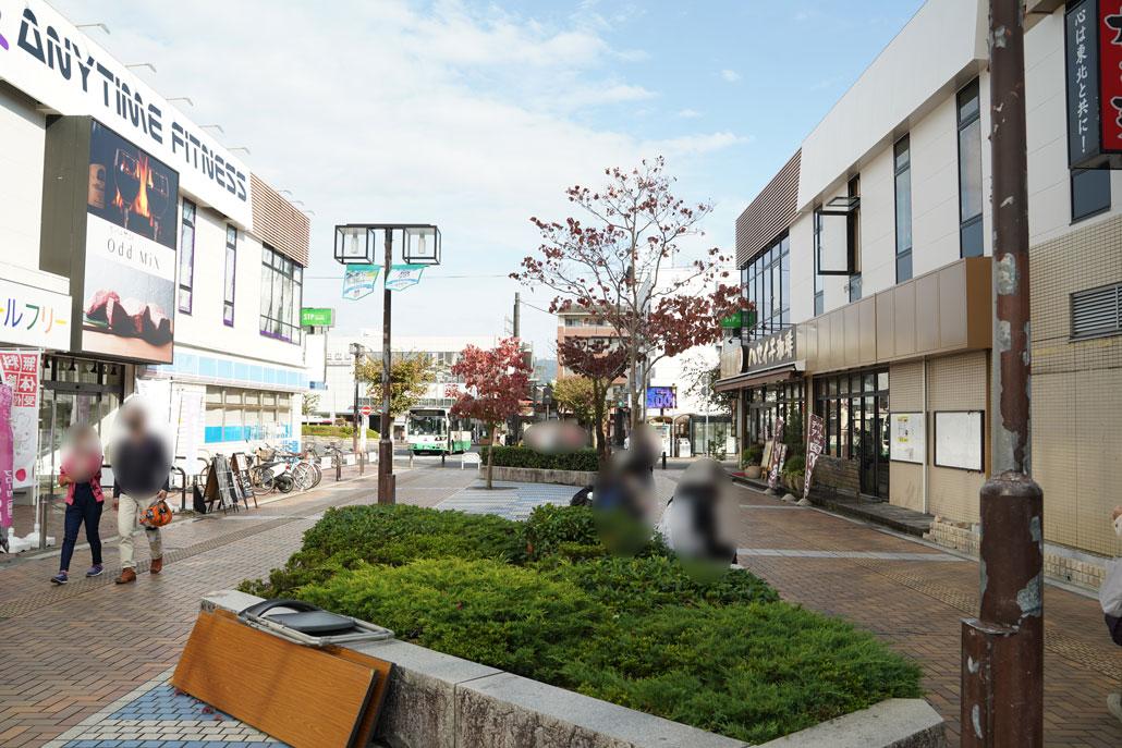 「村さ来 新田辺店」場所の画像