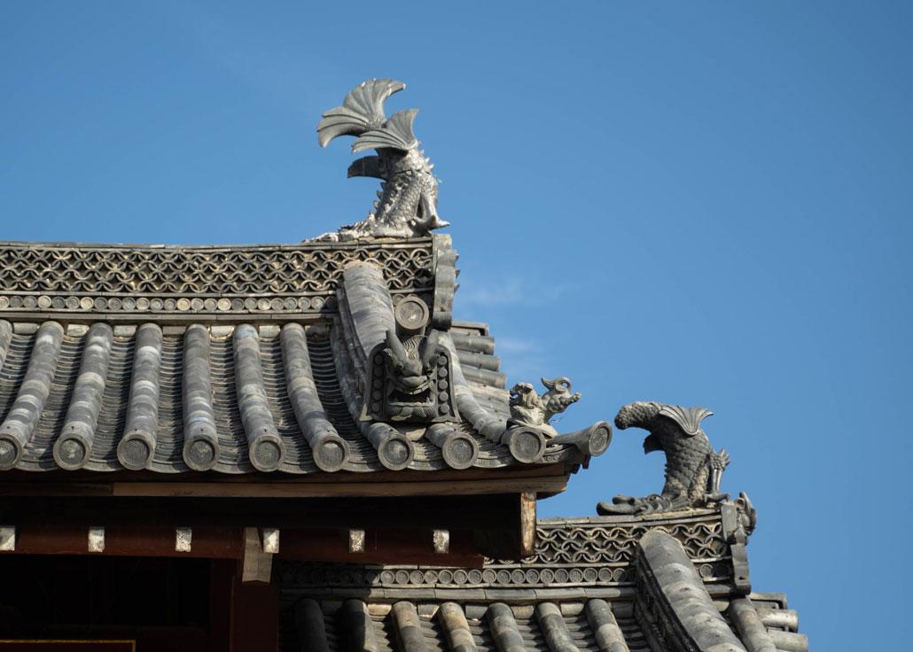 「マカラ(摩伽羅)」の画像