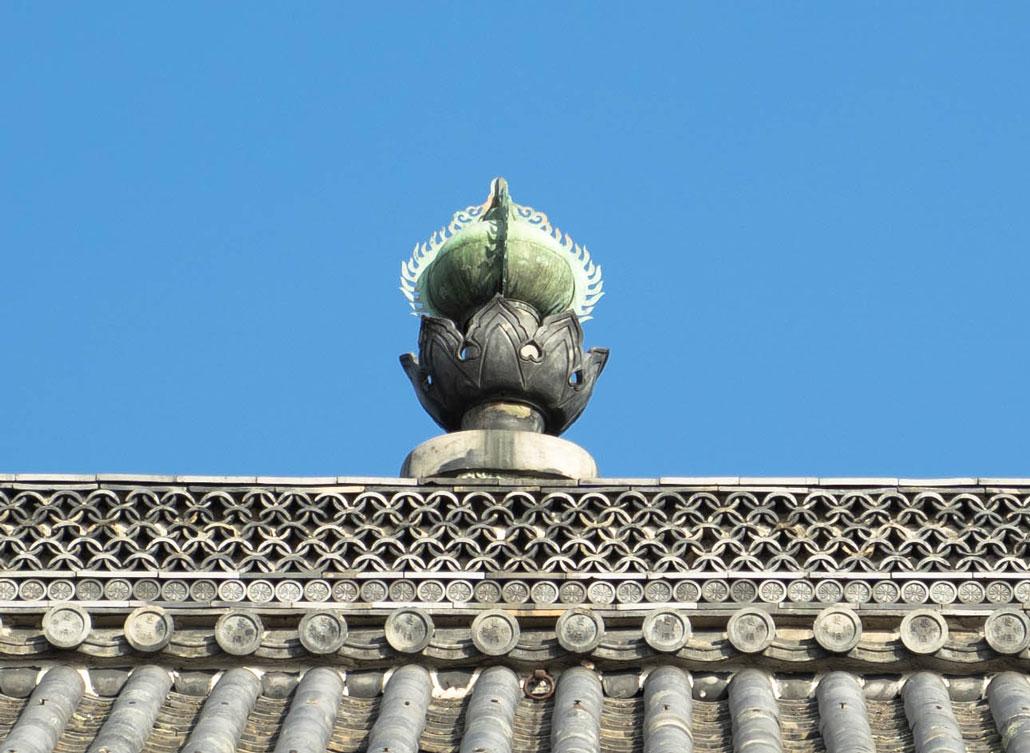 火焔宝珠(かえんほうじゅ)の画像