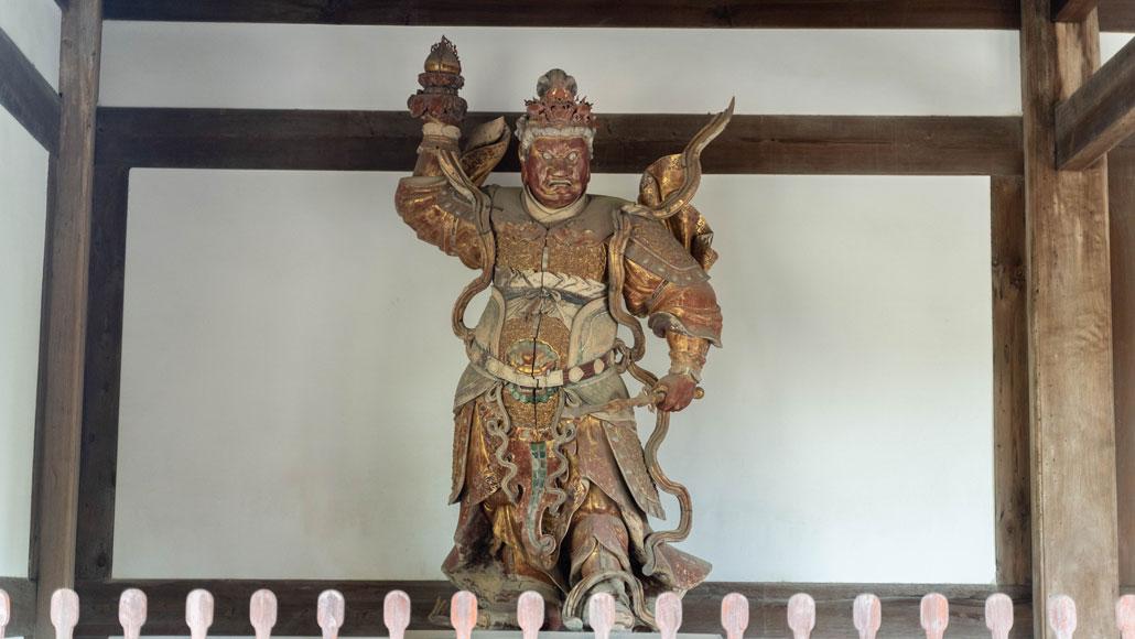 持国天(東)の画像