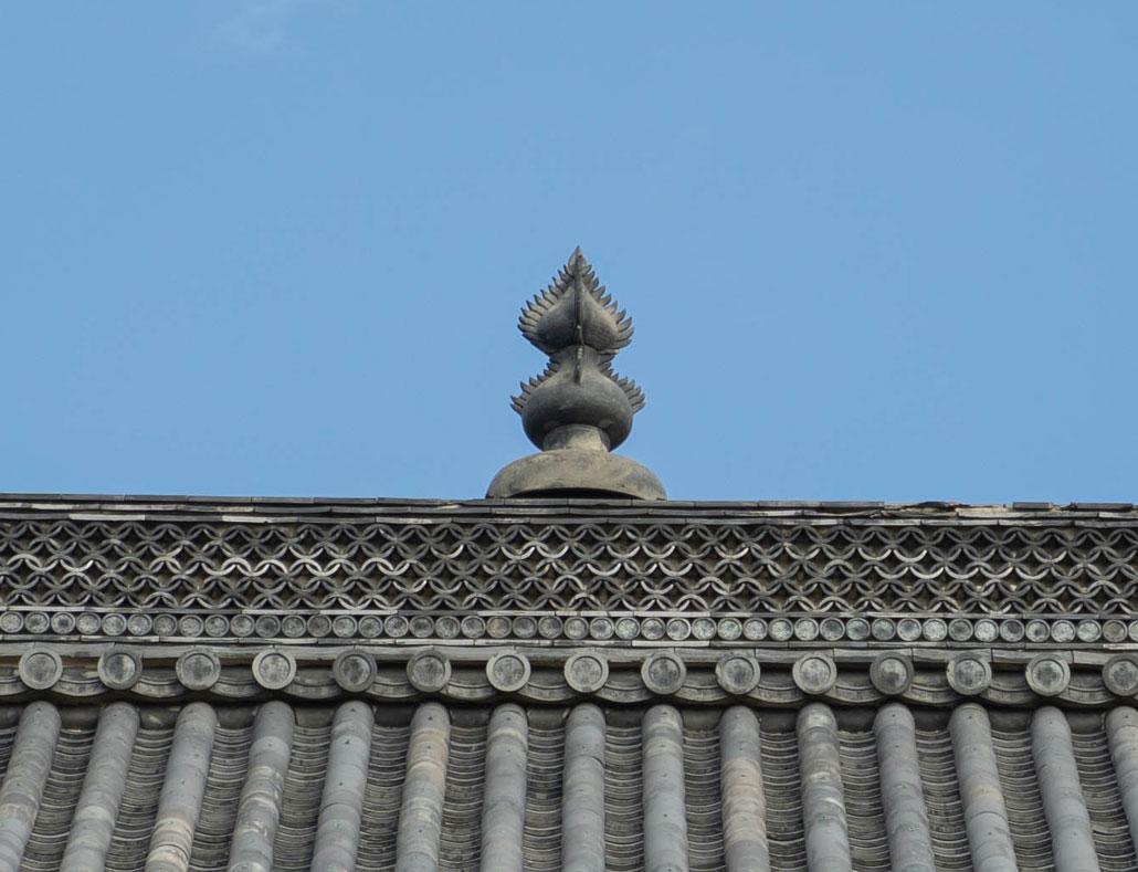 二重の火焔宝珠(かえんほうじゅ)の画像