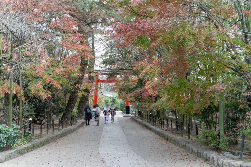 「宇治上神社」の画像1