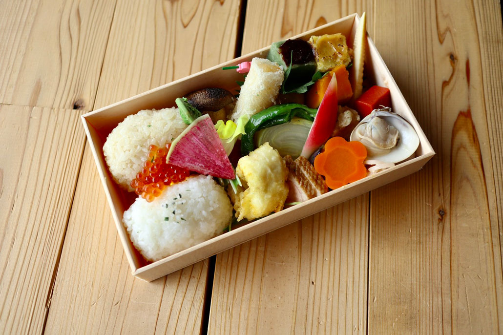ICHIGOの料理画像