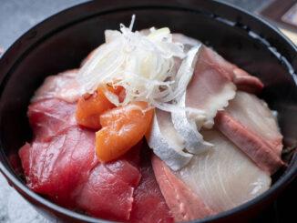 海鮮丼の画像2