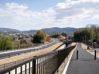 「市道町田宮ノ前線」の全体画像
