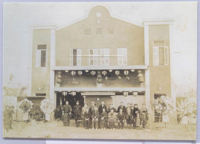 鴻巣館の画像