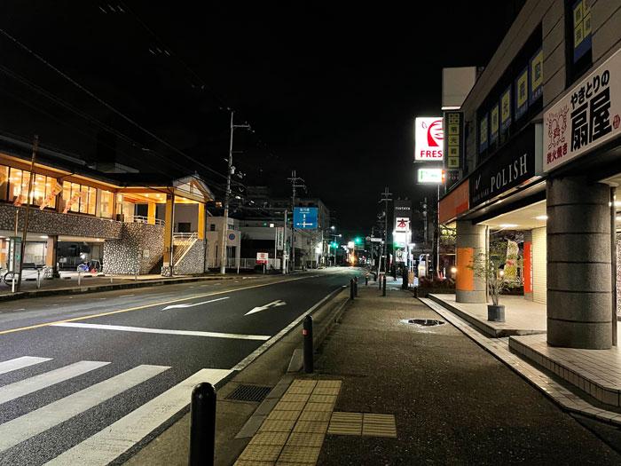 「やきとりの扇屋 近鉄小倉駅前店」場所画像