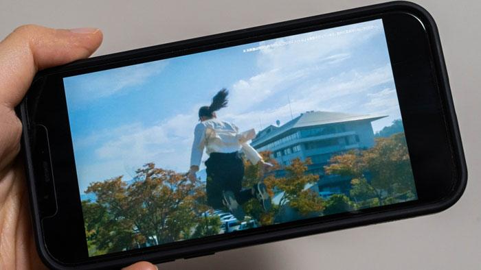 京田辺市プロモーション動画の画像