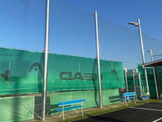 テニスクラブの画像