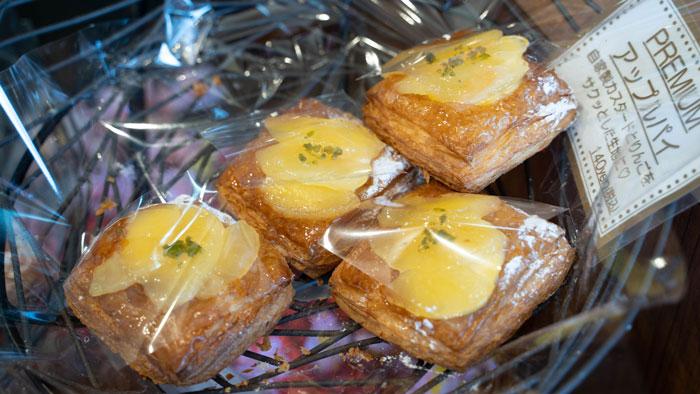 「天使のパン」100円以外のパンの画像