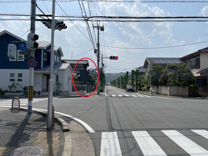 ステーキ廣瀬の行き方画像3