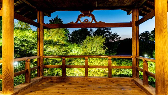 「通天橋」の画像
