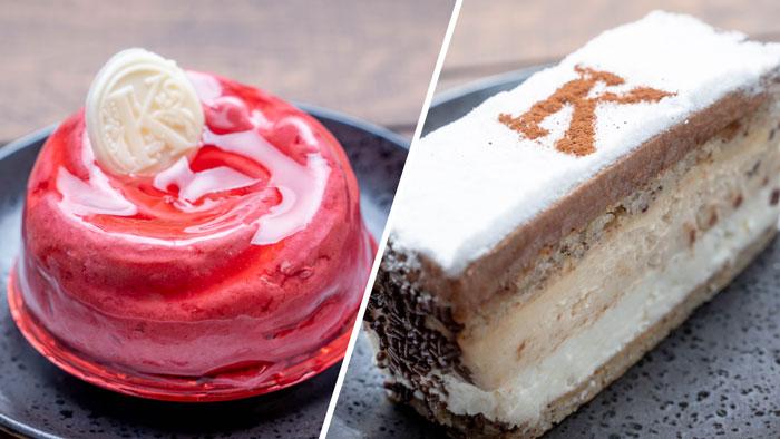 菓子処「光博堂」のケーキ画像