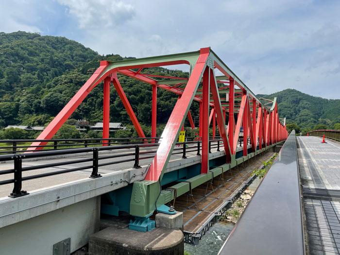 笠置大橋の画像