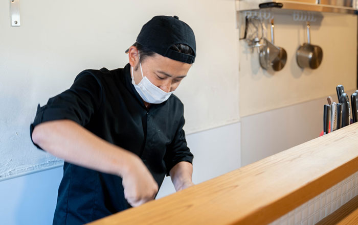 赤松シェフの画像1