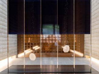「鳳凰の卵」正面からの画像