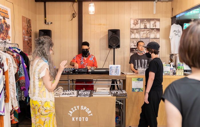 ROOTS GROOVEの画像