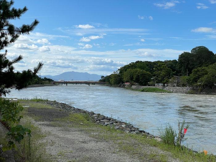 宇治川の画像