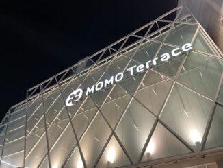 MOMOテラスの外観画像