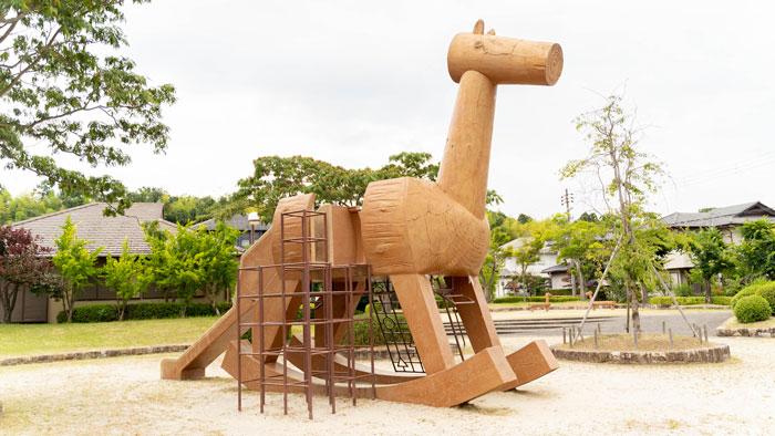 巨大木馬の画像1