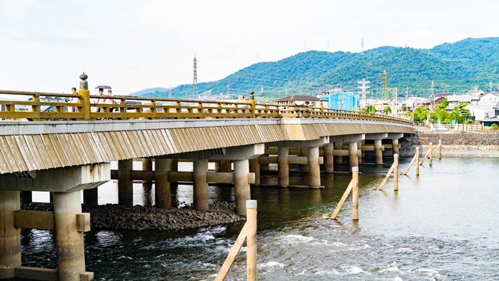 宇治橋の画像