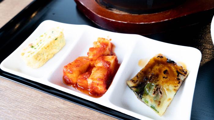 惣菜の画像