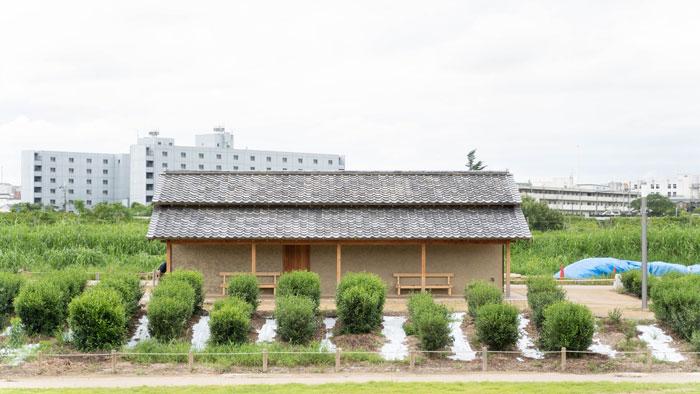 「覆小屋」の画像