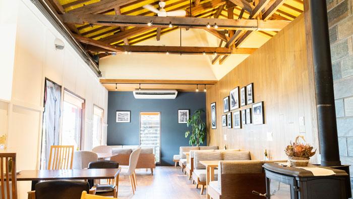 「CALDA Dining+cafe(カルダダイニングカフェ)」の画像