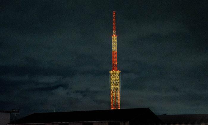 「くみやま夢タワー137」の画像