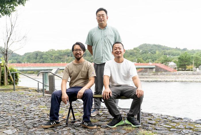 「宇治源氏タウン銘店会」人物画像