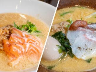 「麺屋 尚時(しょうじ)」料理画像