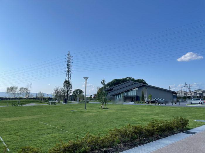 歴史公園の画像