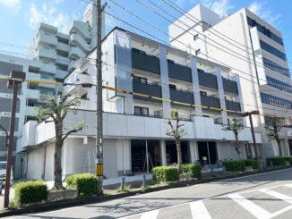 「ダックス京田辺駅前店」外観画像