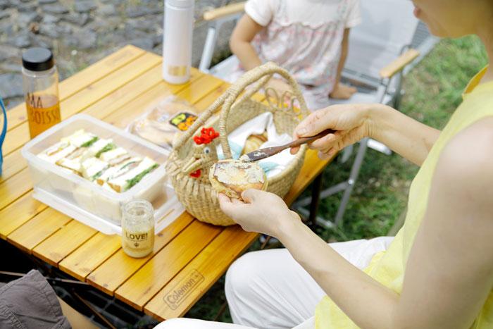 宇治川ピクニックの画像
